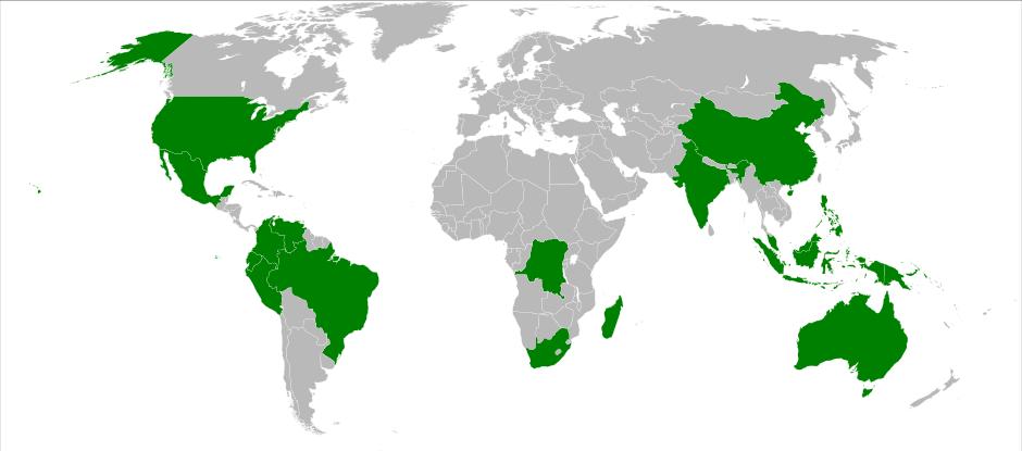 Megadiverse_Countries